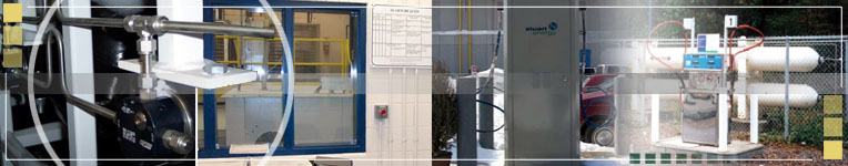 DMA Consulting provides energy project management expertise for an indoor and outdoor alternative fuel station, natural gas / NGV hydrogen system, grid parallel or microgrid electrical generation, backup emergency power systems.